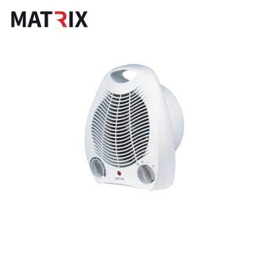 מפזר חום עומד 2000W/1000W+ אוורור