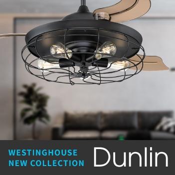 סדרת מאווררי Westinghouse Dunlin